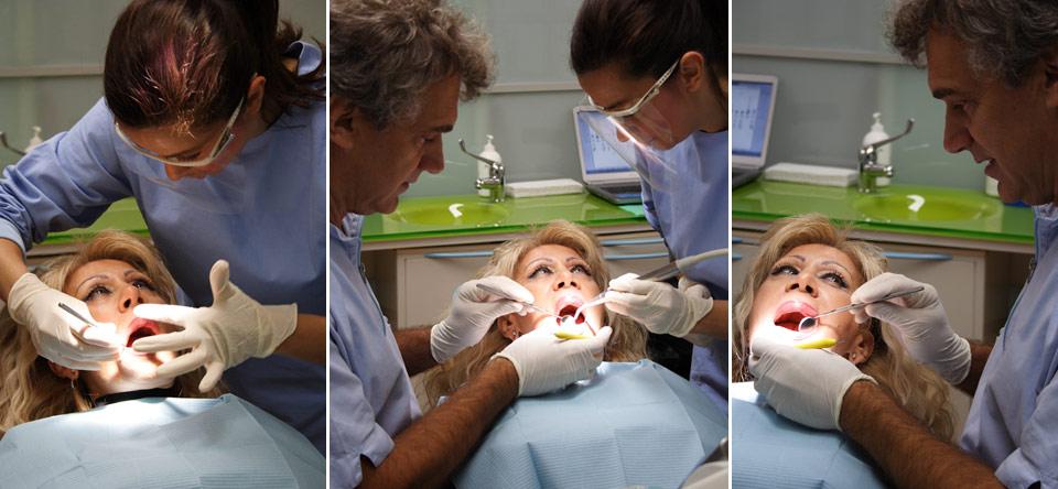 Dentisti col sorriso